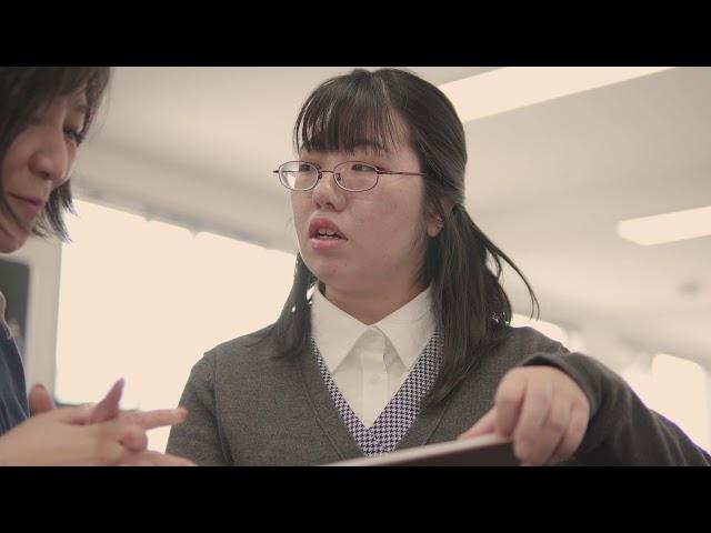焼津冷凍採用動画