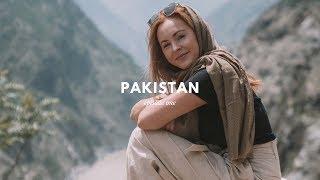 Pakistan Travel Vlog