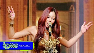 [Comeback Stage] Jessi (제시) - What Type of X (어떤X)|210318 엠카운트다운 M!Countdown