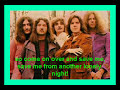 Lonely Nights - Uriah Heep