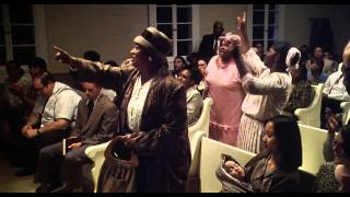 The Apostle (1997) Video