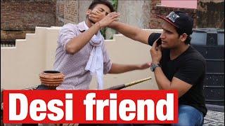 Good vs Best friend(Bandi ka birthday)-vine-Elvish yadav