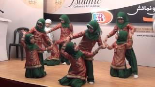 Aaina-e-Mustaqbil 2011 Part 5