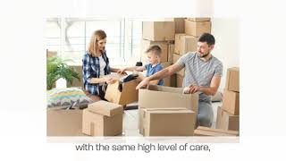 Texas Local And Long Distance Moving Company