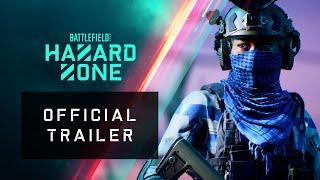 Hazard Zone Official Trailer