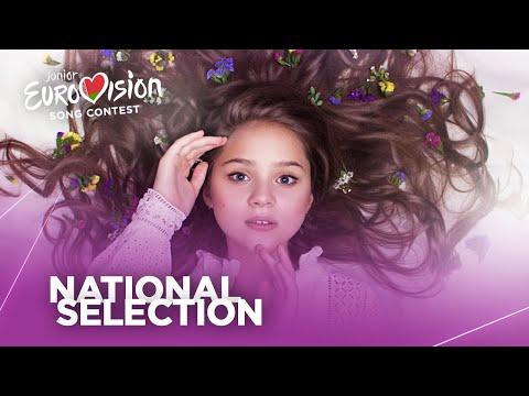 Junior Eurovision 2019: Belarus - Top 10