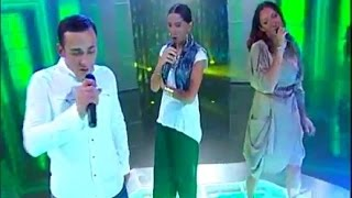 Dato Kenchiashvili , Qristine Imedadze & Tatia Kenchiashvili - Kekela da Maro / კეკელა და მარო