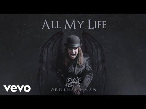 Ozzy Osbourne - All My Life (Audio)