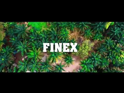 Finex – Yawa No Dey