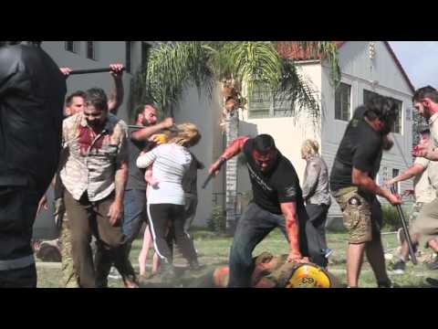 Range 15 (Behind the Scenes)