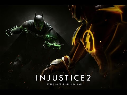 Injustice 2 #Ultimate Edition