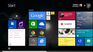 Windows 8.1 Where to find download files and folder