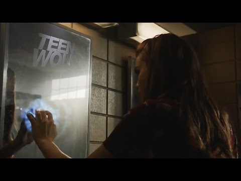 Teen Wolf 6.04 (Preview)