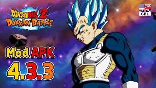 Dokkan battle jp mod apk 4 0 1 | Dragon Ball Z Dokkan Battle