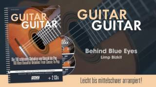 Guitar Guitar mit 2 CDs 1