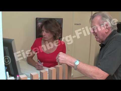 Als Arthrose des Schultergelenks in der Home-Video-Umgebung zu behandeln