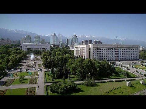 Αλμάτι: Το γοητευτικό διαμάντι της Ασίας – metropolitans