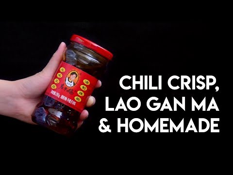 What is Lao Gan Ma, and can you make it at home?