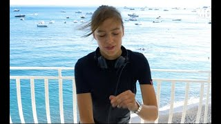 Anfisa Letyago - Live @ TIMELESS07 x Music on the rocks, Positano 2020