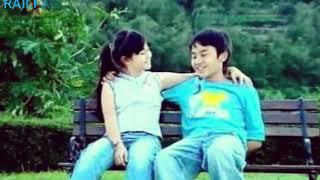 Gambar cover My heart Acha septriasa berdua lebih baik lirik