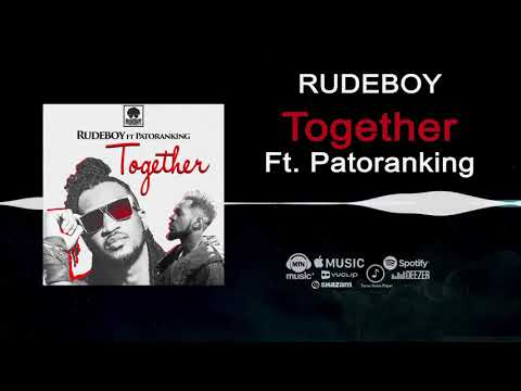 Rudeboy - Together [Official Audio] ft. Patoranking