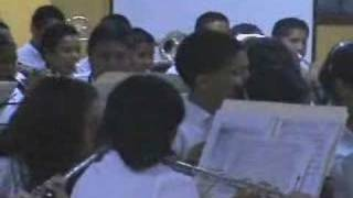 preview picture of video 'TROMPETA FLAMENCA - Esc. Sec. Pedro Pablo Sánchez, La Chorrera/Panamá'