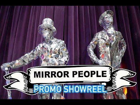 Mirror People Video