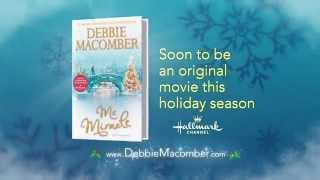 Mr. Miracle By Debbie Macomber - Book Commercial