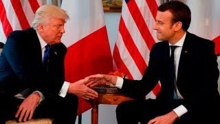 Can US, Europe reach an agreement over Iran nuclear deal?