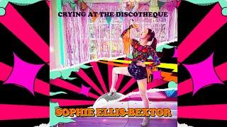 Kadr z teledysku Crying At The Discotheque tekst piosenki Sophie Ellis-Bextor