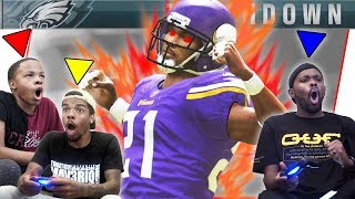 The MOST Dangerous MUT Squad! Avoid At All Costs! - Madden 19 MUT Squads Gameplay