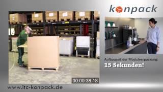 Konpack Versandmodul
