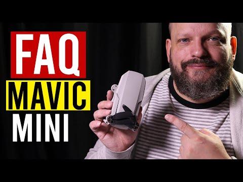 FAQ Mavic Mini die wichtigsten Fragen und Tipps rund um die beliebteste Drohne von DJI & Litchi