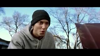 8 Mile - Eminem - Sweet Home Alabama