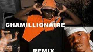 Chamillionaire Feat Killa D (NEW HOT SHIT) Song