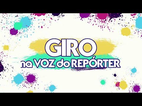 Programa Giro na Voz - 18 de Setembro de 2021