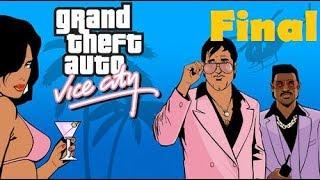 Прохождение Grand Theft Auto Vice City. Скупаем всю недвижимость и проходим последнии миссии