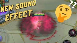 Natalia 2 Skill New Sound Effect ??