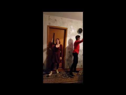 Кто придумал и поставил танец Патимейкер?Это Алексей Шамов