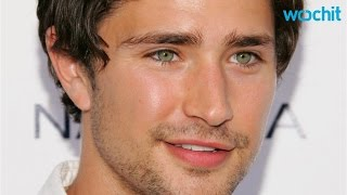 Matt Dallas Marries Blue Hamilton