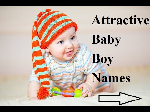 Unique Attractive Baby boy Name With  Letter M ,N