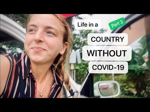 BIG CITY LIFE in Nukualofa, Tonga (June 2020) - Country Without Coronavirus Life #3
