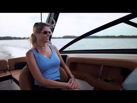 Chaparral 28 Surf video