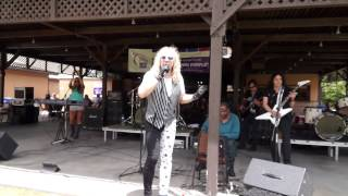 """Timmy J's Beyond Bliss - """"Let's Rock Forever"""" - Live 06/20/2015"""