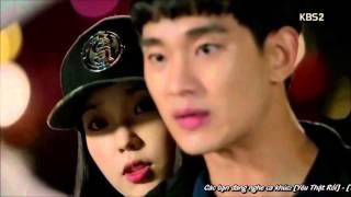 Yêu Thật Rồi (IU & Kimsoohyun The Producer OST) - Trịnh Đình Quang