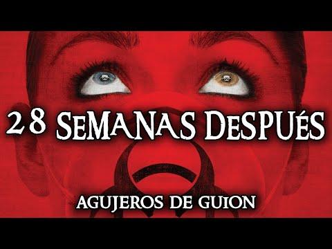 ☠ Agujeros de Guión: 28 SEMANAS DESPUÉS - Exterminio 2 - (Errores, crítica y resumen) HD Mp4 3GP Video and MP3