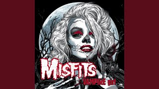 Misfits - Vampire Girl (Audio)