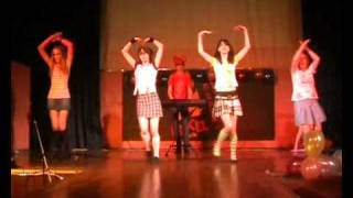 ParaNoYa - Boom Boom Meccha Maccho