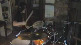 Will-All American Rejects-One More Sad Song (Drum Cover)
