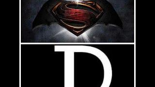 Batman V. Superman Review (JDaisy Review 4)